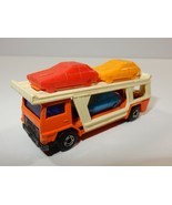 Lesney Matchbox 1976 No 11 Car Transporter - $9.99