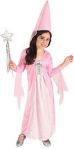 Girls Pink Princess Halloween Costume  - €19,75 EUR