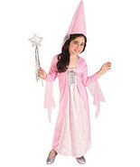 Girls Pink Princess Halloween Costume  - $22.00