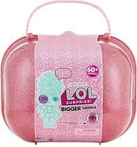 L.O.L. Surprise Bigger Surprise with 60+ Surprises - $129.95