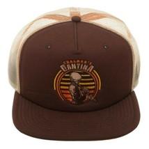 Star Wars Mos Eisley Chalmun's Cantina Snapback Trucker Hat - Bioworld - $14.69
