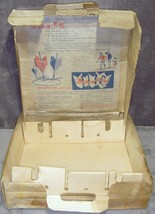 Vintage • Lawn Game • Empty Box • Missile Game • Box Only • Jarts • Dart... - $79.99