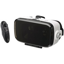iLive IVR57BDL Virtual Reality Goggles with Bluetooth(R) Remote - €45,13 EUR