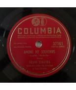 Frank Sinatra - September Song / Among My Souvenirs -Columbia - Jazz - 7... - $13.95