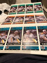 NHL Pittsburgh Penguins Hockey 1994 Stanley Cup Tickets  - $8.00