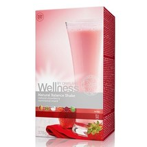 Natural Balance Shake Natural Strawberry 378 gr Oriflame diet supplement... - $71.50