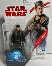 Star Wars: The Last Jedi - 3.75 Inch Toy Figure - DJ (Canto Bight) - New... - $10.05