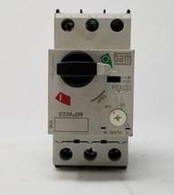WEG MPW25-4,0 - 2.5-4.0A Motor Protective Circuit Breaker - $10.88