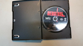 Red Steel (Nintendo Wii, 2006) No Manual 3rd party case - $4.21