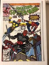 Amazing Spider-Man #354 First Print - $12.00