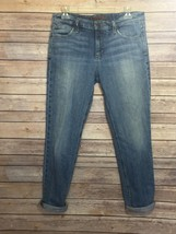 Joes Jeans Billie Ankle Boyfriend Slim Collector's Edition Size 28 Rina ... - $29.41