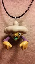 Yo-kai Watch Tattletell Figure Necklace - $12.00