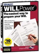 Kiplinger's Will Power - $13.85