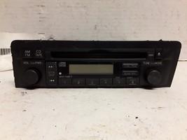 01 02 03 Honda Civic Coupe AM FM CD radio receiver OEM 39101-S5P-A510-M1 - $29.44