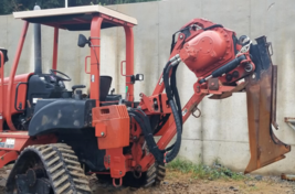 2012 DITCH WITCH RT80 For Sale In Quarryville Pennsylvania 17566 image 3