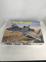 REVELL 85-5521 A-10 WARTHOG MODEL KIT-NIB-1/48 SCALE Open Box - $19.79