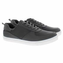NEW Weatherproof Vintage Men's Lace Up Shoe Black image 2