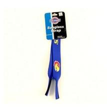 NCAA Kansas Jayhawks  Sun Glass Straps Neoprene Holder Croakies Sunglass Band - $7.67