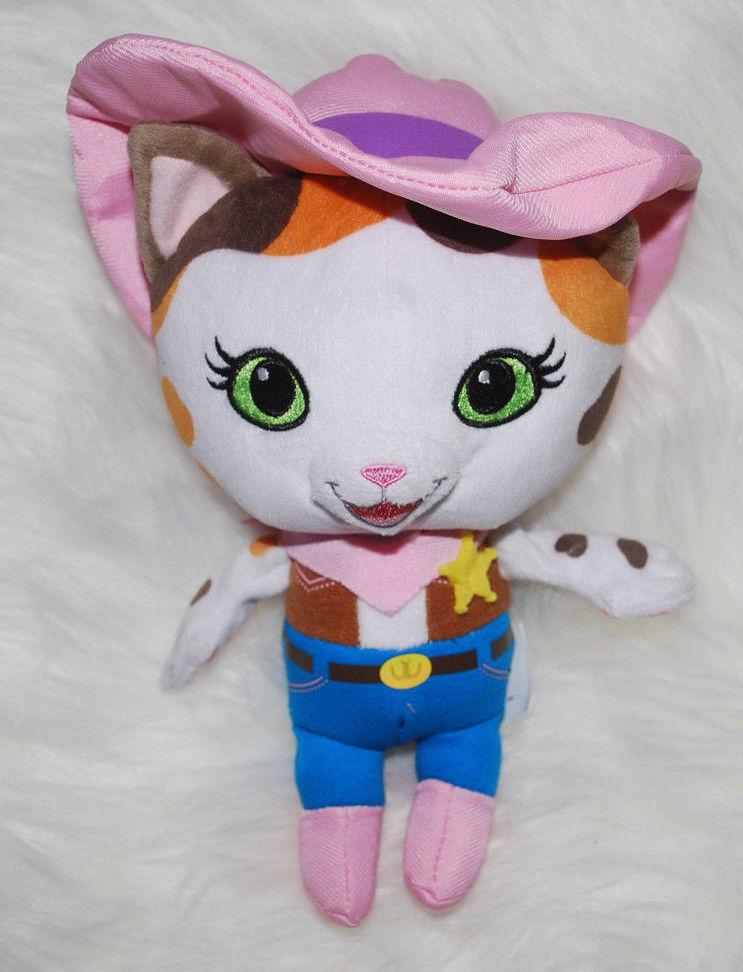f16a59333580 Disney Junior Sheriff Callie s World Wild and 50 similar items