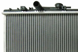 RADIATOR TO3010236 FOR 91 92 93 94 TOYOTA TERCEL 92 93 94 95 PASEO A/T ONLY image 6