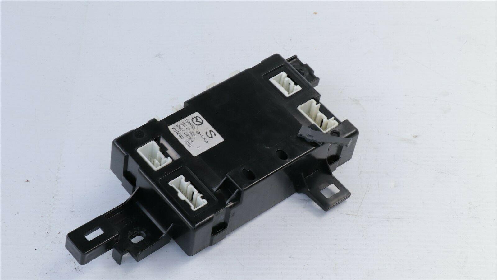 Mazda CX-9 BCM Body Control Module VP6ALF-14B205-A TD11 67 560C