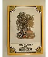 NIOB Woodland Scenics M104 The Hunter Scenery Kit - HO Scale Train - $9.48