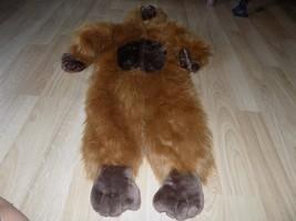 Size 2-4 Chrisha Playful Plush Brown Gorilla Ape Monkey Halloween Costum... - $50.00