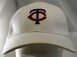 Minnesota Twins Baseball Cap Dairy Queen Hat Day 2009 Snapback Embossed ... - $17.63