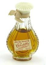 Vintage Chantilly Houbigant Eau de Toilette New York 3/5oz - $14.85
