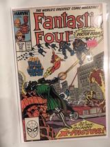 #312 Fantastic Four 1987 Marvel Comics A839 - $3.99
