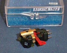 Astatic 133d CARTRIDGE & N56-sd NEEDLE STYLUS for EV 5595 Pfanstiehl P-152 image 4