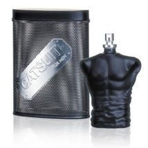 CATSUIT Men's Eau de Toilette 3.3 oz / 100 ml Spray by Creation PRIORITY... - $11.99