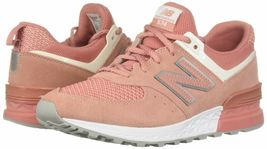NEW BALANCE MEN'S 574 SPORT SNEAKER DUSTED PEA 9 M US image 7