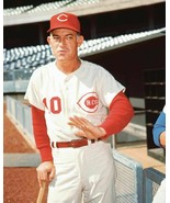 SPARKY ANDERSON 8X10 PHOTO CINCINNATI REDS BASEBALL PICTURE MLB - $3.95