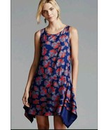 New Anthropologie Sintra Dress by Peter Som Made in Kind Retail $248 Size 6 - $63.36