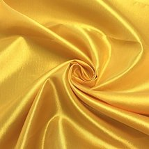 """Extra Wide Nylon Taffeta Fabric 110"""" Wide for Table Covers, Gowns, and D... - $17.82"""