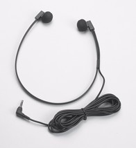 "Spectra PC Transcription Headset with 3.5mm 1/8"" connector stereo headset - $22.95"