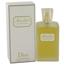 Christian Dior Miss Dior Originale 3.4 Oz Eau De Toilette Spray image 4