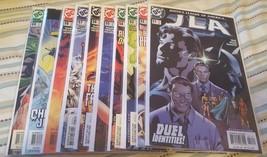 JLA (justice league of america) #51, 52, 53, 54, 55, 56, 57, 58, 59, 60, - $20.50