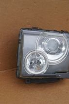 03-05 Range Rover L322 Xenon HID Headlight Head Light Lamp Driver Left LH image 3