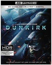 Dunkirk [4K Ultra HD + Blu-ray + Digital]