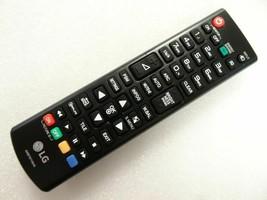 Genuine Original Lg AKB73715642 Remote Control 55LS33A-5BC - $10.39