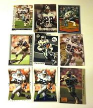 Emmitt Smith #22 Dallas Cowboys Football Trading Cards AA-191704 Vintage Collect image 3