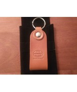 Schedoni Leather Key Fob New Made In Italy - $100.00