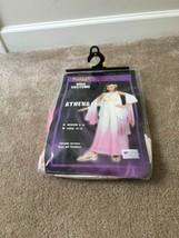 Spirit ATHENA Kids Girls Halloween Costume Sz M 8-10 - $101.97