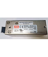 RS-25-12 Mean Well Power Supply 12V 2.1A NEW IN BOX - $11.86