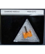NEEDLE STYLUS for PICKERING PD07C DAT2 V15/AC2 V15/AT1 DAC2 DAT2 4604-D7C - $17.80