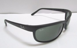 Ray-Ban Sunglasses 2027 W1847 Predator Black Green Classic NEW & 100% Or... - $84.99