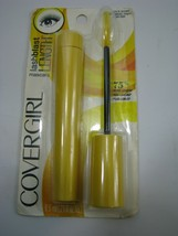 Covergirl LashBlast Length Mascara 810 Black Brown Discontinued Yellow Container - $29.02