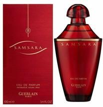 Samsara by Guerlain Paris 3.4 oz 100 ml Eau de Parfum EDP for Women Box ... - $89.99
